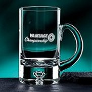 Personalized glasses, beer steins and beer mugs