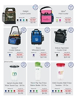 Sales and Discounts on Promotional Gifts